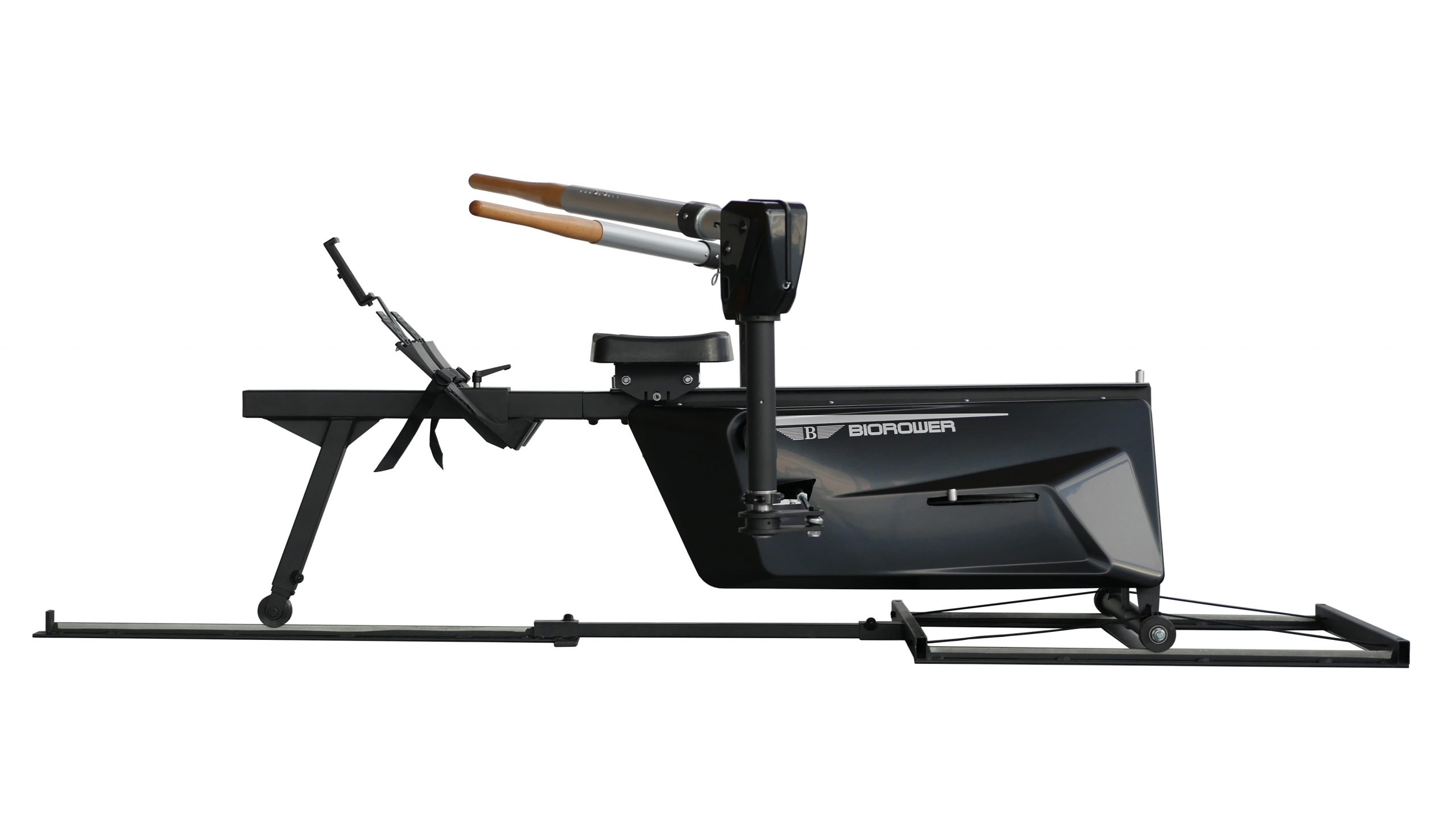 true rowing simulator Biorower S1club